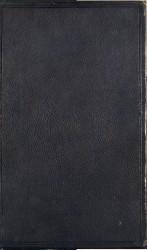 A History of British Birds vol 1 Land Birds Spread 0 cover